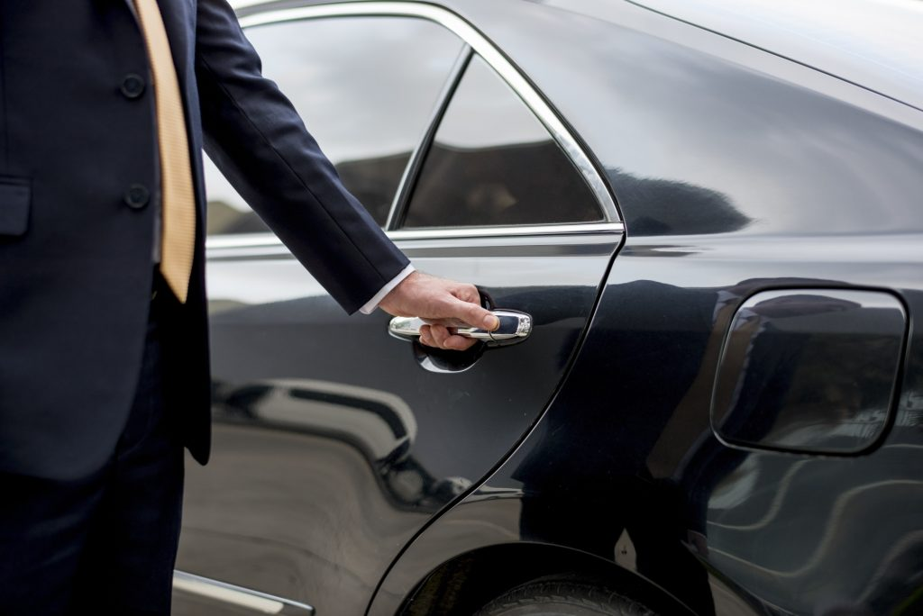 The Best Executive Transportation for Your Business Meeting