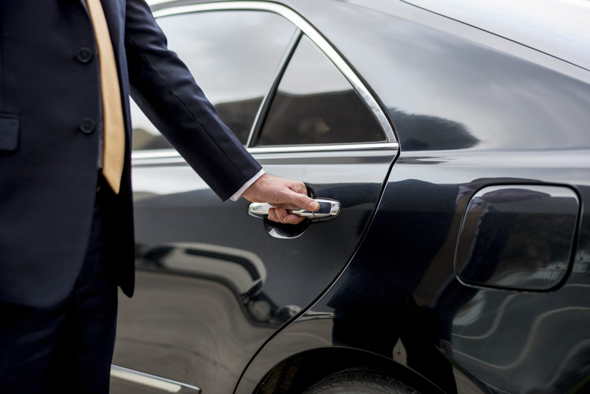 How to Choose Your Executive Transportation: Chauffeur vs. Black Car Services