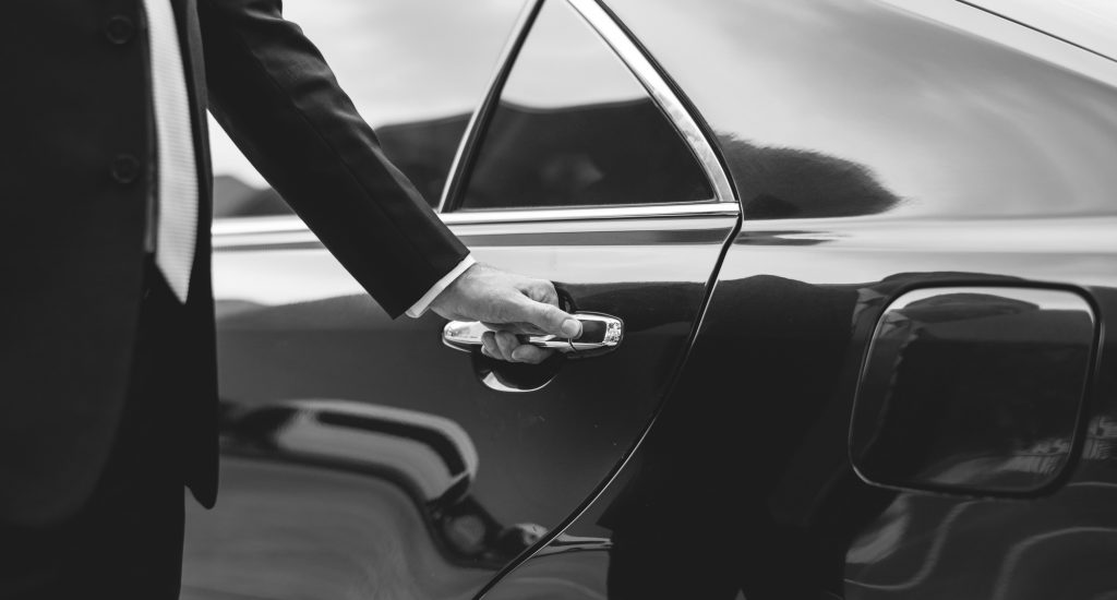 4 Things You Didn't Know About Business Travel Car Services